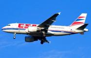В Амстердаме аварийно сел Airbus A319 чешской авиакомпании