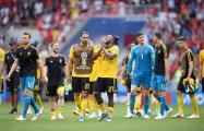 ЧМ-2018: Бельгия обыграла команду Туниса со cчетом 5:2