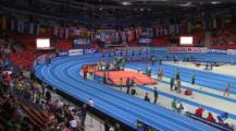 Белоруска выиграла чемпионат Европы по пятиборью среди юниоров
