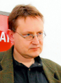 Марек Бутько: Диктатура может рассчитывать только на маргиналов
