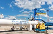 Беларусь заявляет, что вытеснит грязную нефть из «Дружбы» к середине августа