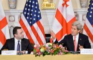 США предоставят Грузии военную помощь