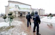 Раненный в Столбцах ученик: Я хотел защитить учительницу и класс