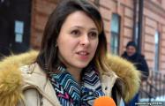Жительница Бреста: Я протестую ради детей