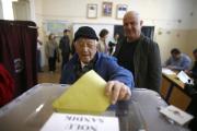 Турецкая оппозиция опротестует итоги референдума