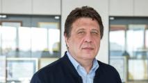 На руководителя ОГП Николая Козлова завели уголовное дело