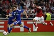 """Футболисты """"Гомеля"""" выбыли из Лиги Европы"""