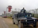 В Мексике заключенные совершили массовый побег через главный вход тюрьмы