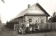 Что снимали первые белорусские фотографы?
