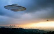 Пентагон опубликовал три видеозаписи с НЛО