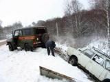 Консульские службы Беларуси в России окажут пострадавшим в ДТП под Тулой необходимое содействие