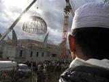 Во Франции удвоилось количество противников мечетей
