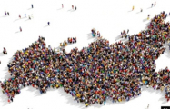Россия достигла уровня Сирии по демографическим показателям
