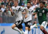 Действующий чемпион - Германия, проиграла Мексике на ЧМ-2018