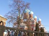 Свято-Воскресенский собор в Борисове будет восстановлен в стиле конца XIX - начала XX веков