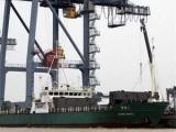 Южная Корея вычислила маршрут северокорейского судна с оружием