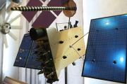 На новые российские спутники установят зарубежные комплектующие