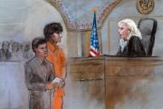 Прокуратура потребует для Джохара Царнаева смертной казни
