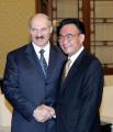 Председатель Постоянного комитета Всекитайского собрания народных представителей планирует посетить Беларусь в сентябре