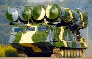 Видеофакт: В Украине провели боевые испытания мобильного ЗРК С-300В1