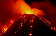 В Италии начал извергаться вулкан Этна