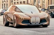 BMW выпустит конкурента Tesla Model 3