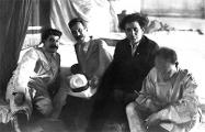 Сколько тратили на отдых «особо ответственные руководящие товарищи» в СССР