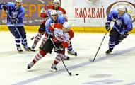 Квартет клубов из Беларуси и России разыграет кубок председателя Витебского облисполкома по хоккею