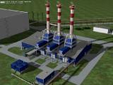 Речицкую мини-ТЭЦ на местных видах топлива планируется запустить в сентябре
