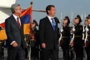 ОДКБ и Союзное государство договорились о сотрудничестве