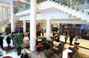 Минск отчитался о строительстве всех гостиниц к ЧМ-2014