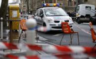 Нападение на полицейских на юге Парижа признано терактом