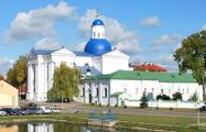 Жировичский монастырь отложил празднование юбилея