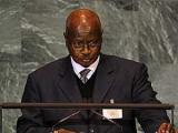 Президент Уганды призвал африканцев объединиться для полета на Луну