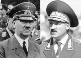 Ивашкевич: Лукашенко всегда брал пример с Гитлера