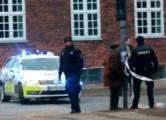 При стрельбе в Копенгагене погиб человек