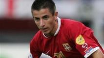 Футболисты национальной сборной Беларуси обыграли команду Болгарии в товарищеском матче