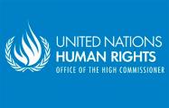 Совет по правам человека продлил мандат Спецдокладчика по Беларуси