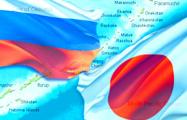 МИД Японии сообщил о переговорах тет-а-тет между Путиным и Абэ