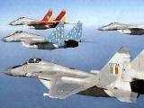 ВВС Индии отправили МиГ-29 на перехват лайнера Air France