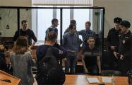 Российские деятели культуры поддержали политзаключенных