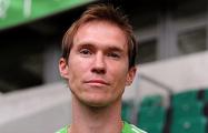 Александр Глеб: Радуюсь каждому дню в футболе, получаю от него удовольствие