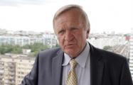 Михаил Чигирь: От социальных протестов белорусов удерживает только страх перед войной