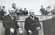 Как руководителей БССР хотели судить за Чернобыль