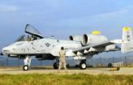 Штурмовики США останутся в Эстонии еще на два месяца