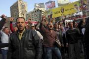 В годовщину «революции 25 января» в Каире погибли 11 человек