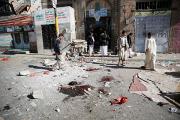 В Йемене самолеты коалиции разбомбили свадьбу