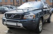 «Покажите любой Volvo – сразу найду, что в нем надо сделать на полторы тысячи долларов»