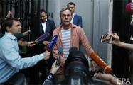 Экс-полицейский заявил, что подкинул наркотики российскому журналисту Голунову по указанию начальства