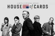 Сериал «Карточный домик» продлили на сезон